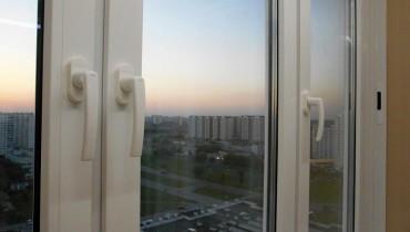 Этапы проекта отделки внутри балкона с остеклением